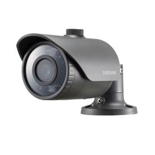 2MP Full HD 4mm lensli 20m DWDR 0,25 Lüx AHD Bullet Kamera